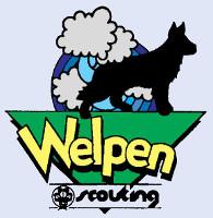 Welpen Logo Scouting