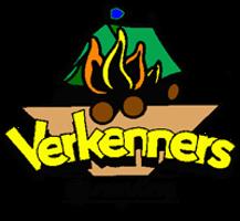 Verkenners Logo Scouting